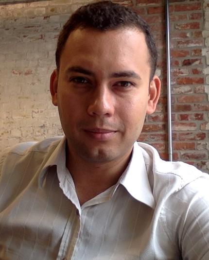 Anderson Clayton Alves Nascimento